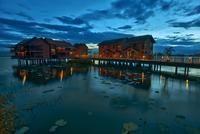 Bukit Merah Laketown Resort, Perak, Malaysia