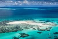 Great Barrier Reef, Green Island, Cairns, Australia