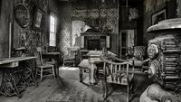 Lottie Johl's Living Room