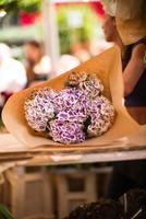 Flower Market, Columbia