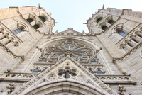 Cathedral Basilica of the Sacred Heart, Newark, New Jersey, USA