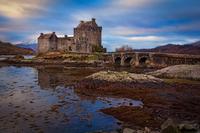 Eilean Donan Castle, UK
