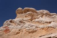 Beauty of Paria Canyon, White Pocket, Arizona, USA