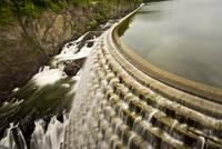 Croton Dam, New York, USA