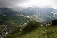 Berchtesgaden National Park, Berchtesgaden, Bavaria, Germany