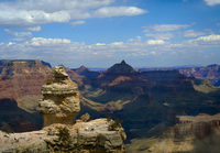 Grand Canyon's South Rim, Arizona, USA