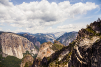 Yosemite Overlook