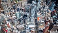 NYC - Bird Eye