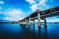 Chungdam bridge