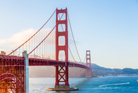 Golden Gate - Sunset