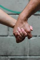 hands (of )