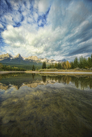 Canmore Fall Morning _2