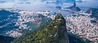 View Above Rio