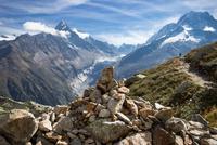 Chamonix Cairn