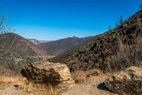 Central Yosemite Hwy 11098063693| 写真素材・ストックフォト・画像・イラスト素材|アマナイメージズ