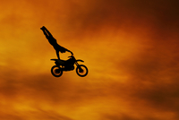 Jumping DirtBikes