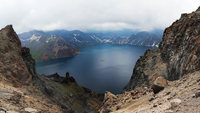 Lake Tian