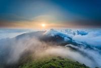 Hong Kong Phoenix Mountains