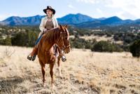 Horseback Riding in New Mexico