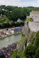 A view over Dinant