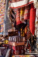 Colours of Marrakech 31