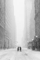 NYC Blizzard Juno