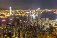 Light up the Hong Kong