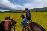 Exploring Patagonia on Horses