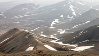 Hiking Mt. Sn?fell