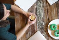 Coffee & Meetings