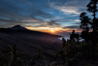Teide Sunset