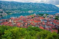 Old town of Kotor, Kotor, Montenegro
