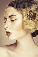 Beautiful woman face 11098073712| 写真素材・ストックフォト・画像・イラスト素材|アマナイメージズ