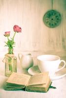 Summer Tea-drinking