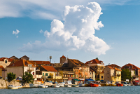 Medieval City Omi