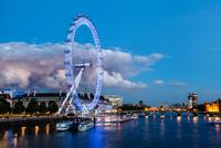 London Eye and Hu