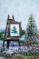 Holiday Conceptual Art