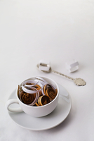 Kraft coffee