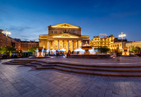 Bolshoi Theater I