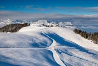 French Alps, Mege 11098074235| 写真素材・ストックフォト・画像・イラスト素材|アマナイメージズ