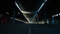 Warehouse of Shadows