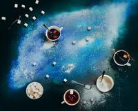 Sugar nebula 11098074599| 写真素材・ストックフォト・画像・イラスト素材|アマナイメージズ