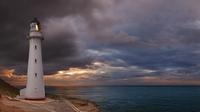 Castle Point Lighthouse, New Zealand