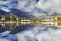 Molas Lake, San Juan Mountains, Colorado, USA