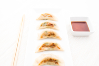 Dumplings 11098075238| 写真素材・ストックフォト・画像・イラスト素材|アマナイメージズ
