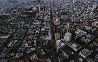 Dark City X