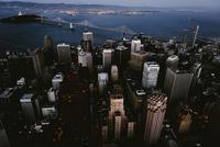 Sleep Well, San Francisco