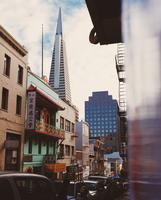 Pyramid of San Francisco
