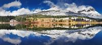 Molas Lake, USA