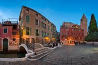 Chiesa di San Vidal in Venice